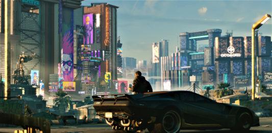 DX12 Cyberpunk 2077