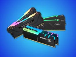 DDR5 Samsung