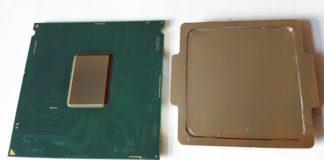 Core i7-7700K delid