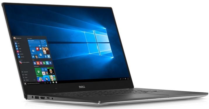 Dell XPS 15 slutet 15 2