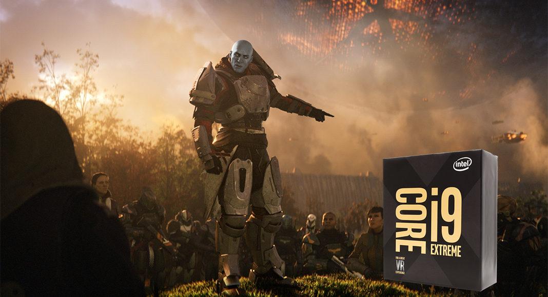 Destiny 2 Core i9 18-core