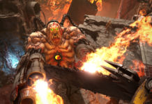 Doom Eternal 4700G
