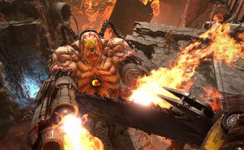 Doom Eternal 4700G