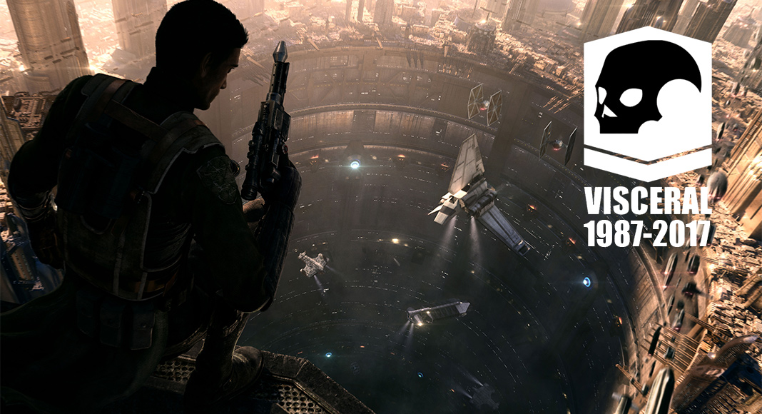 EA Visceral Games