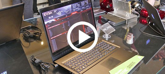 Evga laptop 2 717