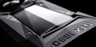 GTX 1660 Ti Ghost Ashes of the Singularity