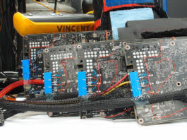 Nvidia Geforce GTX 1080 Ti Nvidia GTX 1080 Ti