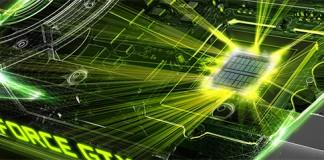Geforce GPU