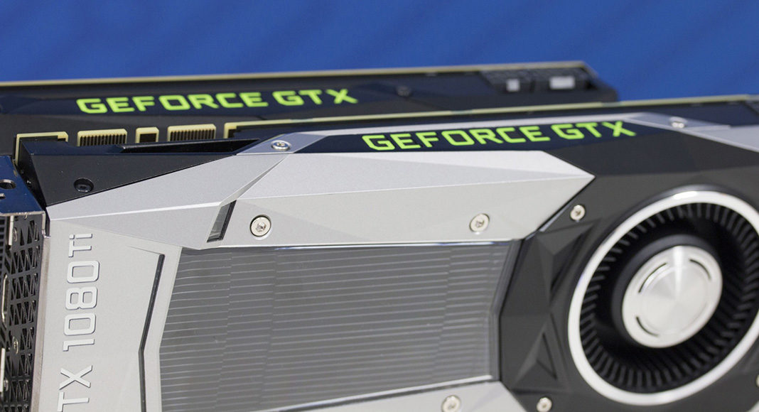 Geforce GTX 2000 Volta Ampere
