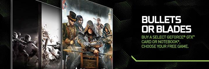 Geforce GTX update