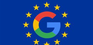 Google EU Android