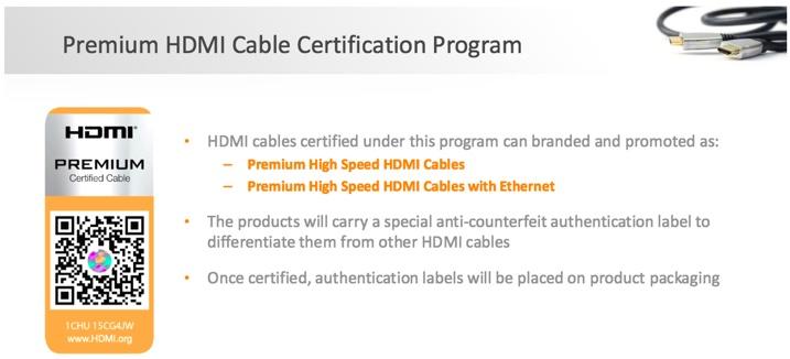 HDMI kabel 3