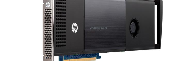 HP Z Turbo