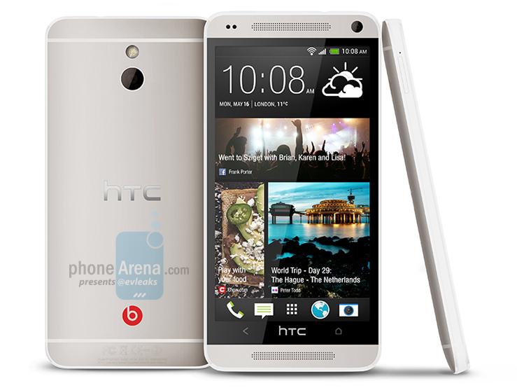 HTC-M4