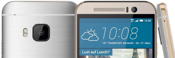 HTC_One_m9_pressbild