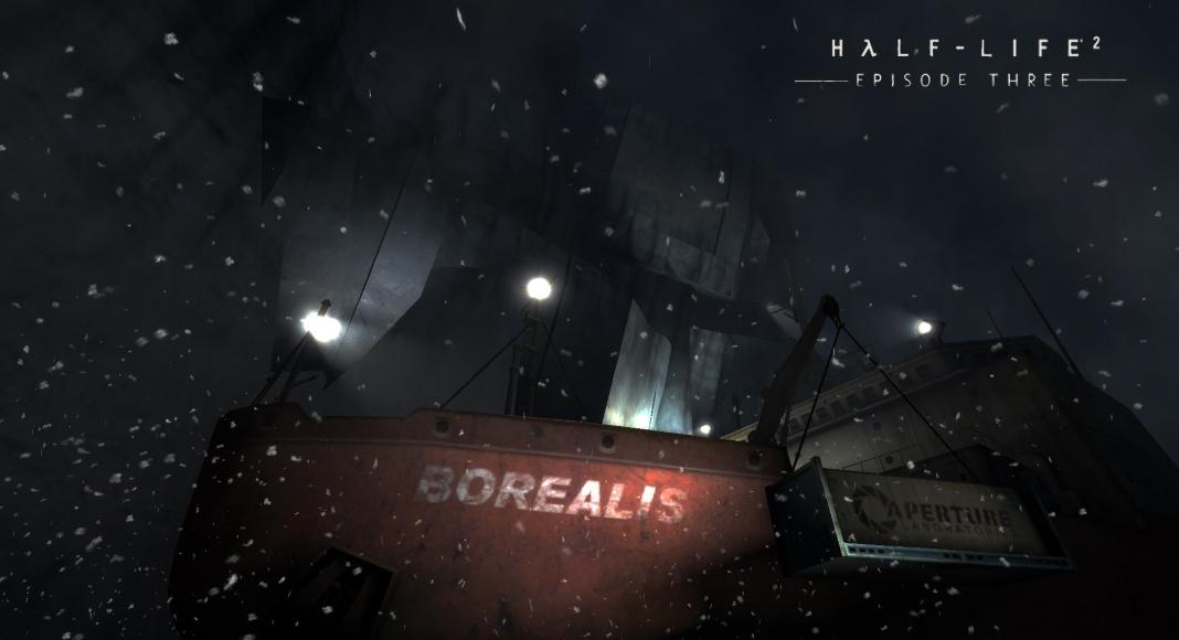 Half Life 2 - Episod 3