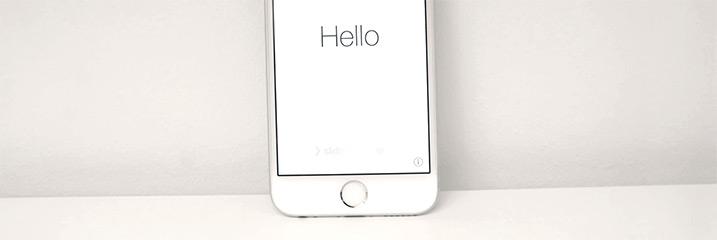 HelloIphone