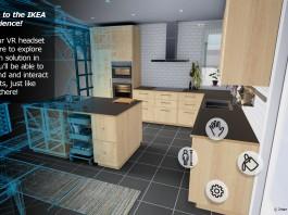 IKEA VR Exprience