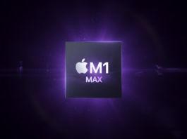 M1 Max