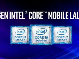 Core 9000-seriens