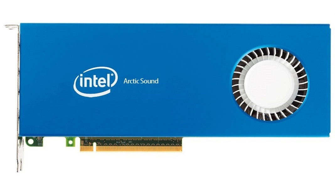 Intel Arctic Sound
