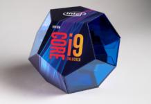 Core i9-9900K, Core i5-9600K
