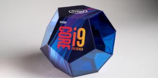 Intel Core i9-9900K, Core i5-9600K Core i9-9900KS 10900K