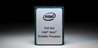 Intel Xeon W 3000