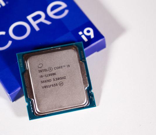 Intel Alder Lake-S Apple TSMC 10 nm 12900K
