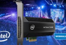 Intel Optane 900P