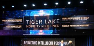 Tiger Lake-U