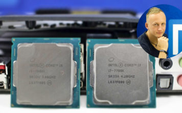 Intel CPU krönika