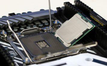 Z390 Core i9-10980XE