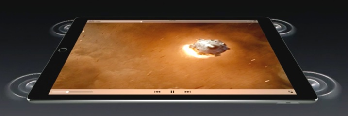 Ipad Pro 9 9 717