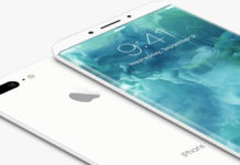 Apple Iphone 8 rendering Iphone Edition