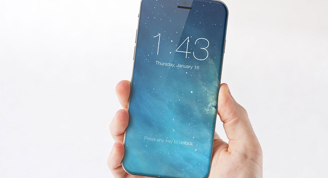 Iphone Edition Iphone 8