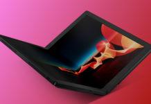 Lenovo X1 Fold