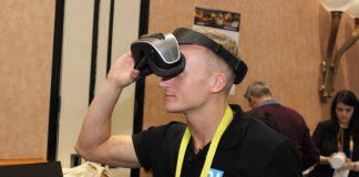 Lenovos VR