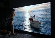 Life of Pi - UltraHD Blu-ray på LG 4K OLED