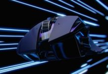 G502 Lightspeed