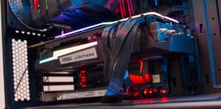 MSI GTX 1080 Ti Lightning Z