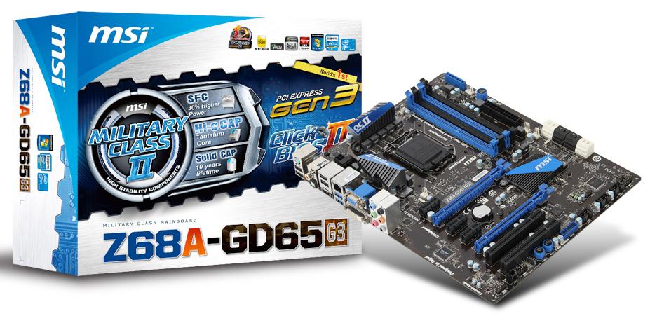 MSIZ68A-GD65