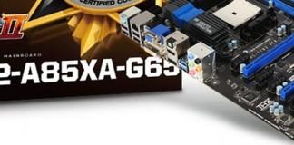 MSI_FM2-A85XA-G65_front