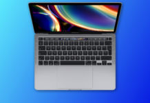 Mac Macbook Pro 13 WWDC