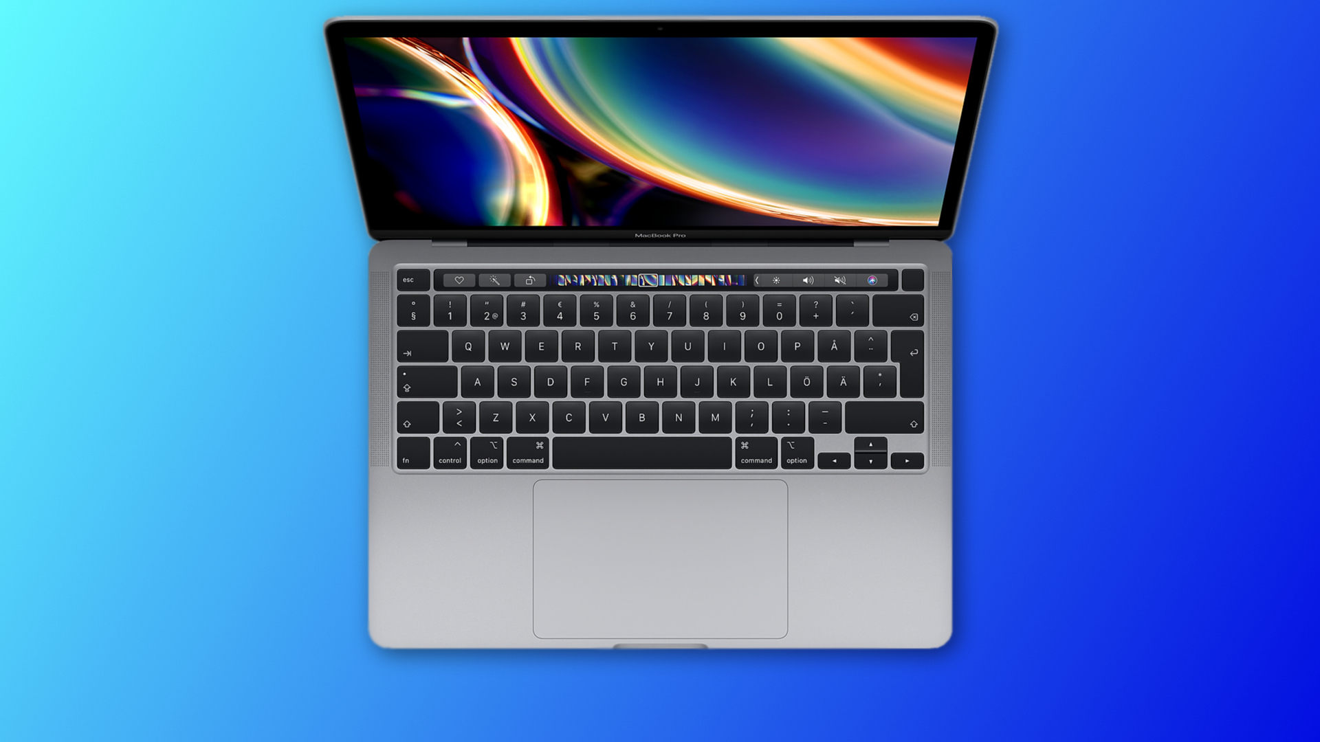 Mac Macbook Pro 13 WWDC