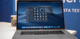 Macbook Pro 2018 Core i9
