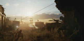 Metro Exodus Epic Games Store
