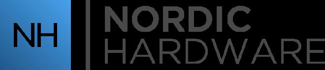 NordicHardware logo