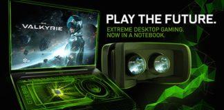 NVIDIA GeForce Pascal mobil