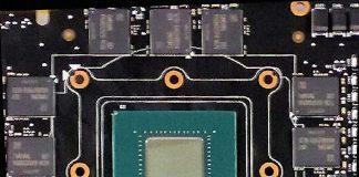 NVIDIA-Pascal-GP104-200-on-PCB